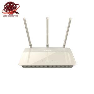 روتر وایرلس دو بانده دی لینک DIR-880L